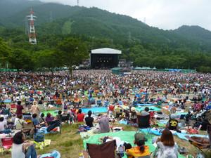 Fuji_rock_festival
